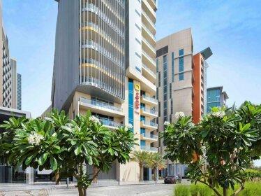 Adagio Abu Dhabi Al Bustan