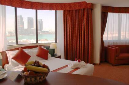 Al Diar Dana Hotel