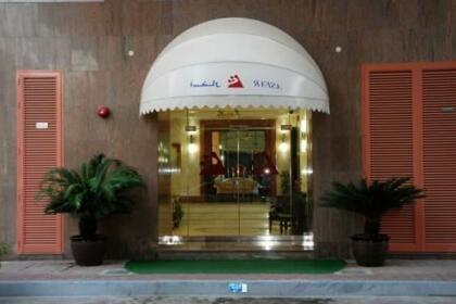 Asfar Hotel Apartments Abu Dhabi