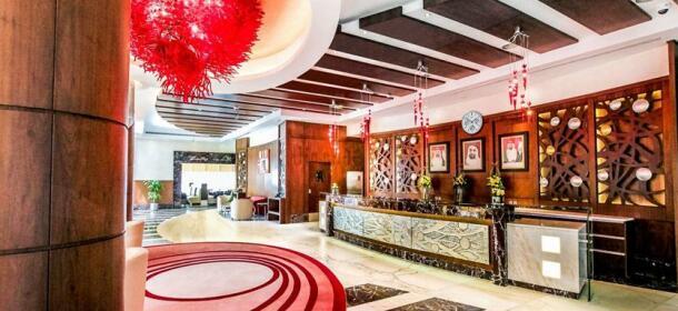 Blumont Capital Hotel