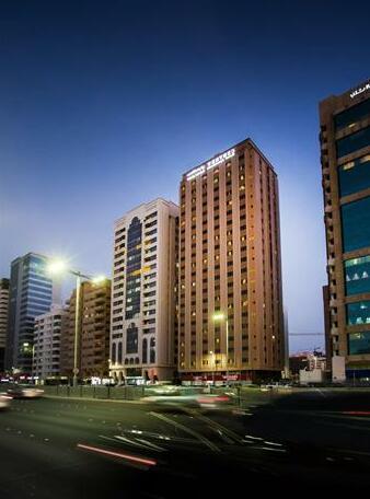 Century Hotel Apartments
