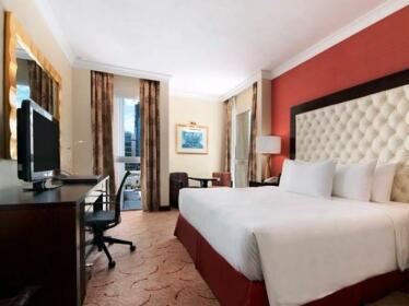 Corniche Hotel Apartments