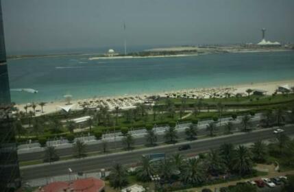 Corniche Tower Hotel Apartments