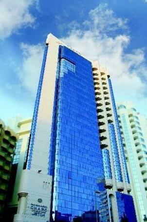 Grand Continental Flamingo Hotel Abu Dhabi