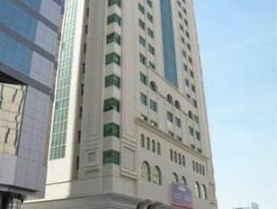 Howard Johnson Diplomat Hotel