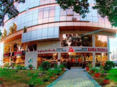 Loulou Asfar Hotel Apartment