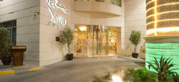 Oryx Hotel Abu Dhabi