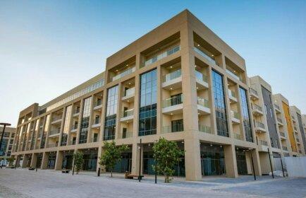 Al Ain Square Residences