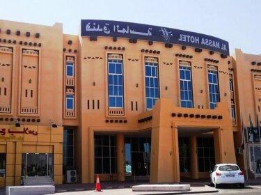 Al Massa Hotel Al Ain