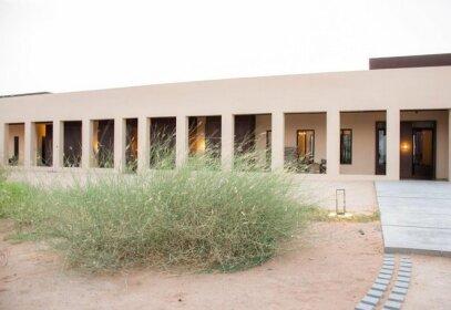 Al Faya Retreat