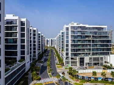 1 Bedroom Apartment In Damac Hills By Deluxe Holiday Homes