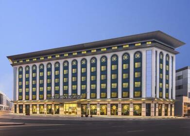 BWP Hotel Deira
