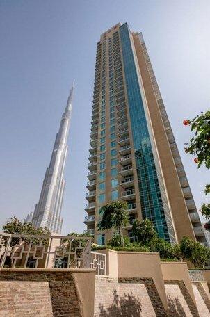 Downtown Al Sahar Apartments