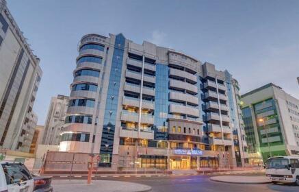 Dream City Hotel Apartments