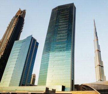 Dream Inn Apartments - 48 Burj Gate Skyline View