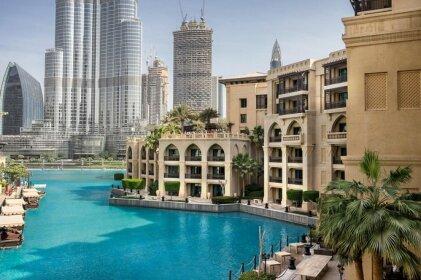 Dubai Downtown Hostel