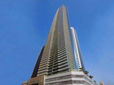 Dubai Marina - Ocean Heights Apartment
