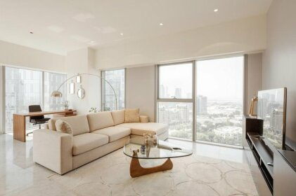 Fantastay - Central Park Towers DIFC