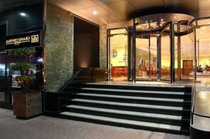 Grand Central Hotel Dubai