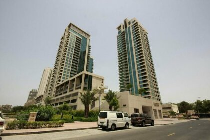 HiGuests Vacation Homes - Golf Towers