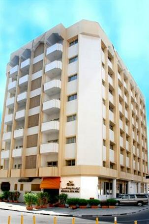 Lavender Hotel Apartments