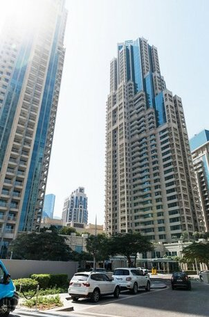 Luxury Staycation - 29 Boulevard Tower