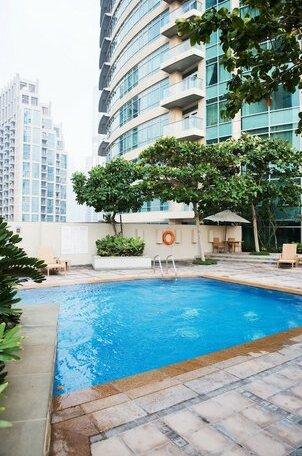 Luxury Staycation - Lofts East