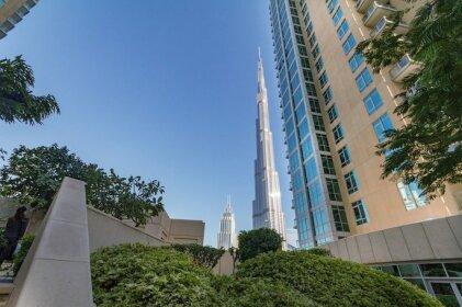 Maison Privee - Burj Residences I