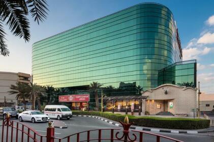 Marco Polo Hotel Dubai