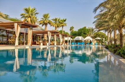 Melia Desert Palm Dubai