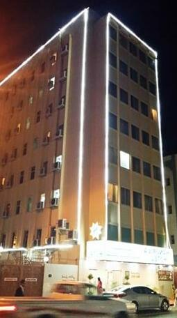 Shangrila Hotel Deira