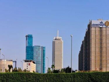 The Apartments Dubai World Trade Centre Hotel Apartments