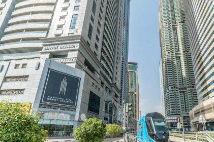 Yanjoon Holiday Homes - Princess Tower Apartments