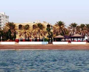 Hilton Fujairah Resort