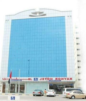 Raynor Hotel Apartments