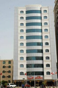 Arbella Hotel Sharjah