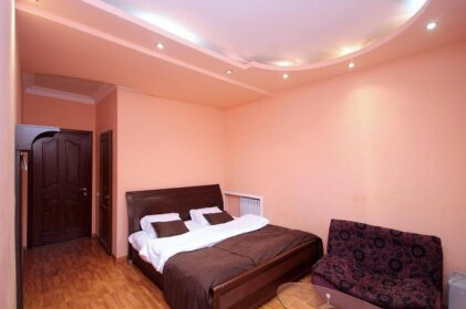 BF Hotel Yerevan