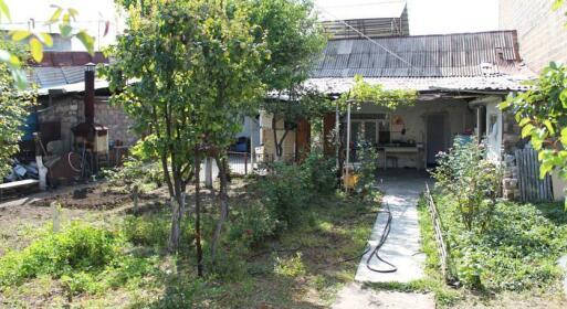 Flora's House Yerevan