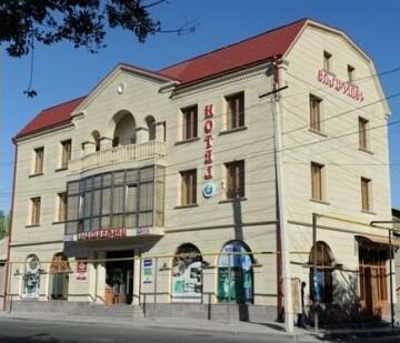 SD David Hotel