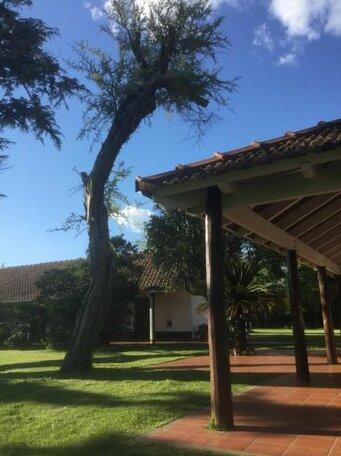 Estancia El Chanar Hotel