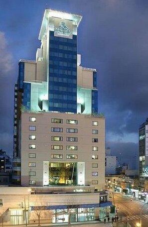 Abasto Hotel