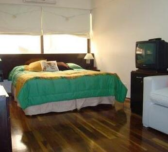 Al Sol Baires Apartment Esmeralda & Corrientes