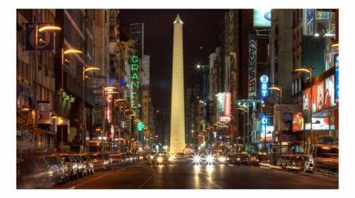 Dg Apart Obelisco