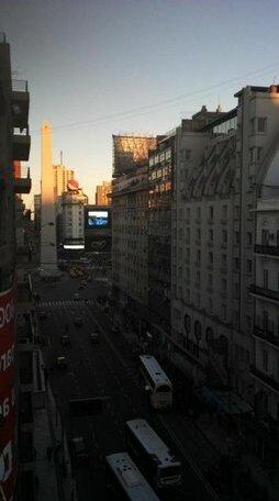Hotel Bahia Buenos Aires