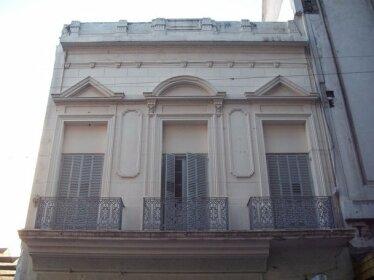 Hotel La Piedad