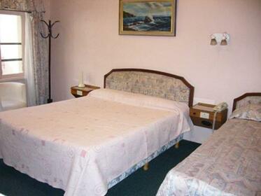 Hotel Suipacha Inn