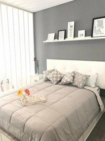 Recoleta GO Apartment