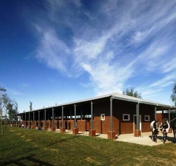 Puesto Viejo Estancia y Polo Club