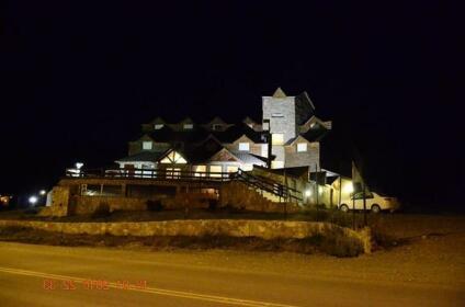 Hotel Spa Nieves Del Cerro