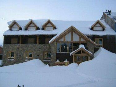 Ruca Pehuen Eco-Lodge De Montana